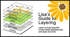 Lisa's Guide to Layering | Go Make Something