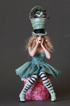 Wonderland: #Alice, by Nicole West.