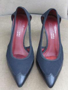 a5a9ef52b2 Web Workshop (The Web Page Creator for Kids. Black NylonsMe Too Shoes.  Women's Donald J Pliner ...