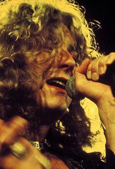 Robert Plant: