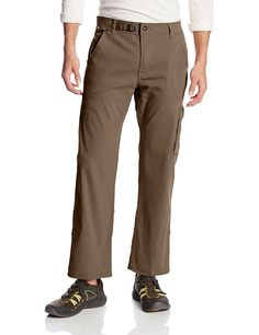 PrAna Mens Bridger 32 Inseam Jeans For More Information Visit Now Camping Clothes