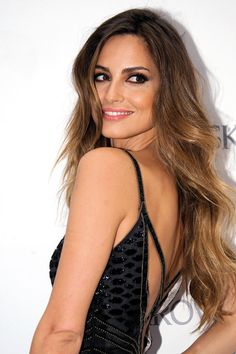 ariadne artiles-Amazing yet subtle balayage and ombre hair