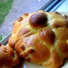 """""""Conchas (Mexican Sweet Bread)I """"""""They are wonderful. I will make a lot. Much better then buying at the store.""""""""  """""""