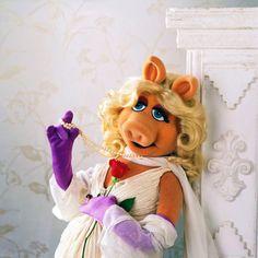 569 Best Miss Piggy images in 2019 | Miss piggy, Kermit, The