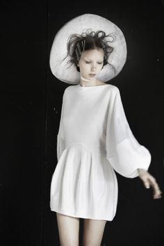 Meniscus Dress