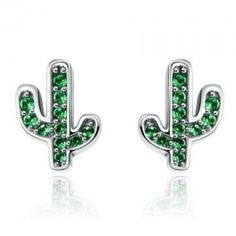 Crystal Earrings, Stud Earrings, Silver Earrings, Hammered Gold, Blue Crystals, Fine Jewelry, Silver Jewelry, Diamond Jewelry, Silver Ring