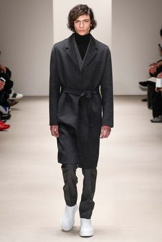 Jil Sander Fall 2015 Menswear - Collection - Gallery - Style.com