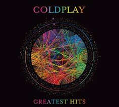 COLDPLAY Greatest Hits 2CD set in Digipak