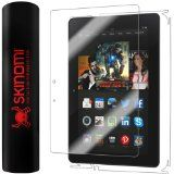 """Skinomi® TechSkin - Amazon Kindle Fire HDX 8.9"""" Screen Protector + Full Body Skin Protector with Lifetime Replacement Warranty / Front & Back Premium HD Clear Film / Ultra High Definition Invisible and Anti-Bubble Crystal Shield - Retail Packaging (Wifi) (Compatible with 2014 Model) Reviews - http://www.knockoffrate.com/cell-phones-accessories/skinomi-techskin-amazon-kindle-fire-hdx-8-9-screen-protector-full-body-skin-protector-with-lifetime-replacement-warranty-front-ba"""