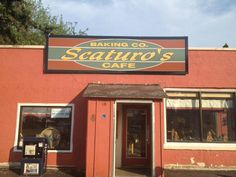 Scaturo's Baking Co & Cafe, Sturgeon Bay - Menu, Prices & Reviews - TripAdvisor