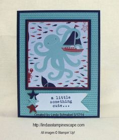 stampin'up maritime paper projects   -15 SNEAK PEEK Stampin' Up! Catalog: Maritime Designer Series Paper ...