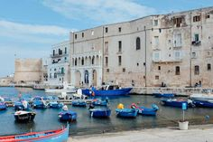 A guide to the small city of Monopoli in Puglia, Italy to help you plan things to do, where to stay and how to get to the charming seaside village. Plan Your Route, Train System, Seaside Village, Puglia Italy, Southern Italy, Train Travel, Italy Travel, Places Ive Been, Rome