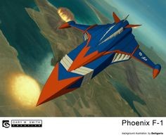 FORGOT this cartoon.Phoenix, Battle of the Planets/G-Force Manga Anime, Battle Of The Planets, Space Fighter, Cartoon Tv Shows, Thundercats, Classic Cartoons, Kids Shows, Comic Book Characters, Sci Fi