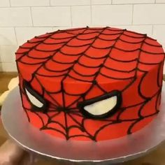 Cake Decorating Frosting, Creative Cake Decorating, Cake Decorating Designs, Birthday Cake Decorating, Cake Decorating Techniques, Cake Decorating Tutorials, Creative Cakes, Cake Designs, Creative Birthday Cakes