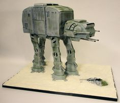 Star Wars Groom Cakes | Celebration Generation: Food, Life, Kitties!