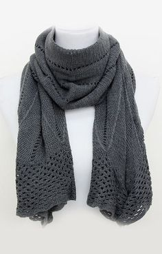 Mina Scarf in London--soft, artistic details
