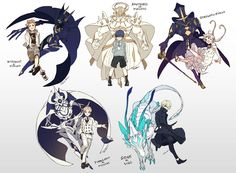 "kaworuさんのツイート: ""子供たちを守護してる人外さんがいるよ #ぼくわたしの人外展… "" Character Design Animation, Fantasy Character Design, Character Drawing, Character Design Inspiration, Character Concept, Concept Art, Funny Character, Fantasy Characters, Anime Characters"