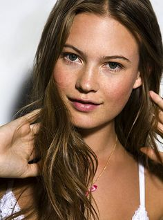 Every week I say that a Victoria Secret supermodel will be my future wife.  This time I am SERIOUS! Behati Prinsloo will be my bride.