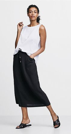 Our Favorite June Looks & Styles for Women | EILEEN FISHER | EILEEN FISHER