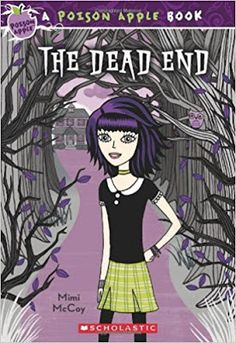 With Love for Books: The Dead End by Mimi McCoy - Book Review & Giveawa...