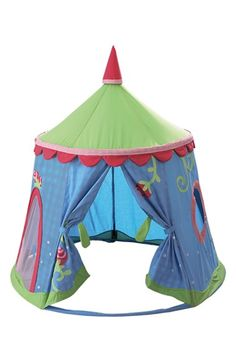 HABA 'Caro-Lini' Play Tent available at #Nordstrom