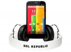 Smartphone Motorola Moto G Dual Chip 3G Câm. 5MP . Magazine Dufrom - www.magazinevoce.com.br/magazinedufrom/