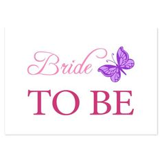 >>>Coupon CodeBride To Be (Butterfly) InvitationsBride To Be (Butterfly) Invitationslowest price for you. In addition you can compare price with another store and read helpful reviews. BuyReviewBride To Be (Butterfly) Invitationslowest price Fast Shipping and save your money Now!!...Cleck Hot Deals >>> http://www.cafepress.com/mf/80078632/bride-to-be-butterfly_flat-cards?aid=112511996