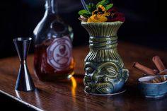 The Big Kahuna cocktail