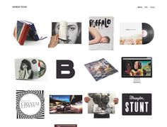 beautifully simple portfolio websites website ideas portfolio website resume adobe web design
