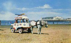 South West Piers - Simplon Postcards British Rail, Seaside, Postcards, Beach, Coast, Greeting Card