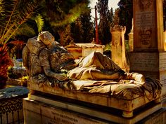 Sleeping Woman by Xalepas sculptor