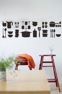 Vinilos decorativos personalizados #paradecorar  Visita http://www.imaginashop.com
