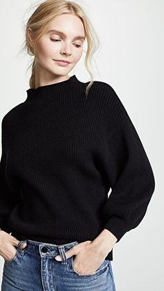 7 Sweater Styles You Need for Winter   Fashion Jackson
