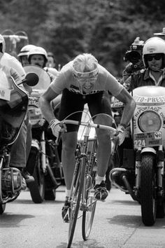 Laurent Fignon won the Tour de France without aerodynamic equipment. He later lost it despite riding double disc wheels by 8 seconds to LeMond.