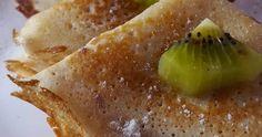 Kenyan Style Pancakes – Crepes
