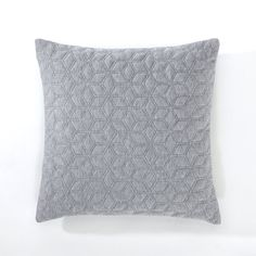 Image DELCIE, Quilted Cushion Cover La Redoute Interieurs