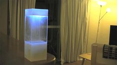 This Cool Gadget Creates Tomorrow's Weather Inside A Box In Your Bedroom