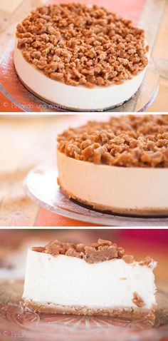 Tarta de Donuts de azúcar Cheesecake Cake, Pie Cake, Chocolate Cheesecake, Sweet Recipes, Cake Recipes, Deli Food, Tasty Dishes, Love Food, Cupcake Cakes