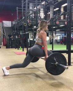 """3,183 Likes, 30 Comments - Workout Videos (@gymgirlvids) on Instagram: """"Vid by: @whitneyysimmons Whit hooked it up for you ladies with a FULL leg workout & its Also…"""""""