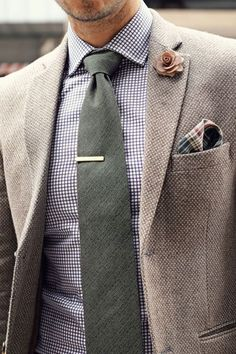 4 Fancy Friday, via What My Boyfriend Wore Sharp Dressed Man, Well Dressed Men, Mens Fashion Suits, Mens Suits, Mode Outfits, Fashion Outfits, Traje Casual, Mode Costume, Fashion Mode