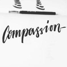 #compassion
