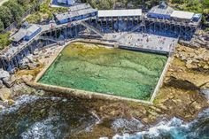 Wylie's Baths, NSW: Sydney's ocean baths are adored by locals, and few have as fervent a following as Wylie's Baths at Coogee Beach. It's a…