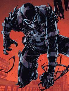 Agent Venom - Kim Jacinto - Cerca con Google