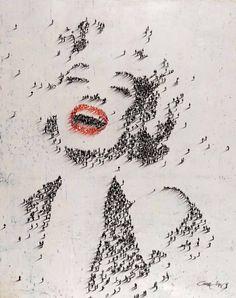 #Marilyn