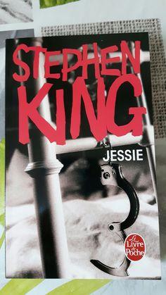 Stephen King Jessie ❤