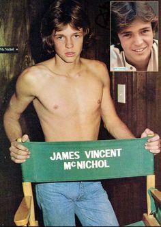 70's and 80's Teen Idols on Pinterest | Leif Garrett, Matt ...  Jimmy