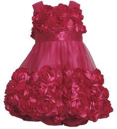 Bonnie Baby-Girls Infant Mesh Bubble Dress (18 Months, Fuchsia) Bonnie Baby,http://www.amazon.com/dp/B00ASSAVOO/ref=cm_sw_r_pi_dp_gt72qb0SMW3NJYKY
