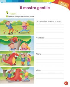 Matita e gomma 2 - Letture Italian Language