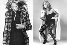 "Mood"" Amber Valletta by Craig McDean」 - 『 Inside Of Me 』 by Fubuki Amber Valletta, Craig Mcdean, Vogue, Dresses, Fashion, Vestidos, Moda, Fashion Styles, Dress"