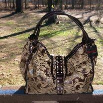 Cowgirl RUBY Shoulder Bag